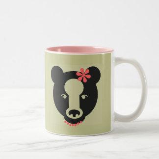 MAMA BEAR COFFEE MUGS