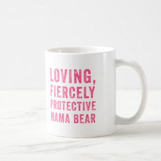 Mama Bear Mug Mom Mug Mom Gift