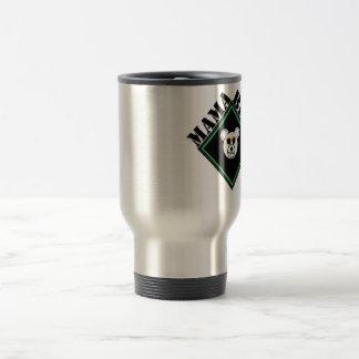 MAMA BEAR SCOUTS HONOR COFFEE MUG