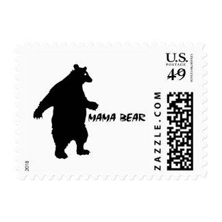 Mamá Bear Sellos
