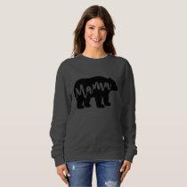 Mama Bear Sweatshirt