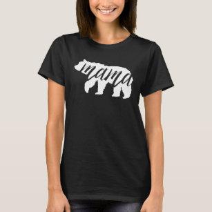 5bfc0a02 Mama Bear T-Shirts - T-Shirt Design & Printing | Zazzle