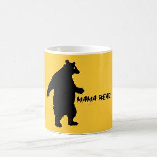 Mamá Bear Taza