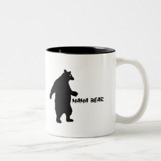 Mamá Bear Tazas