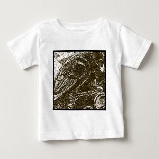 MaMa Bird Baby T-Shirt