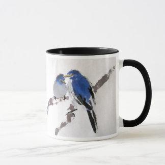 Mama bird Coffee Mug