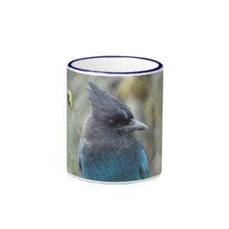 Mama Blue Coffee Mug