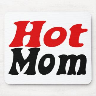 Mamá caliente mousepads