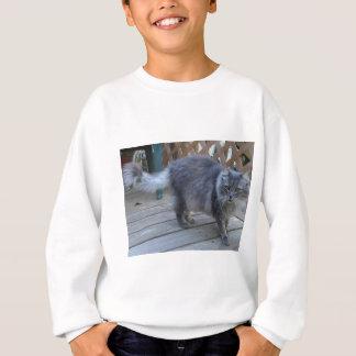 Mama Cat Sweatshirt
