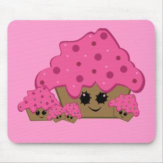 Mama Cupcake Mouse Pad