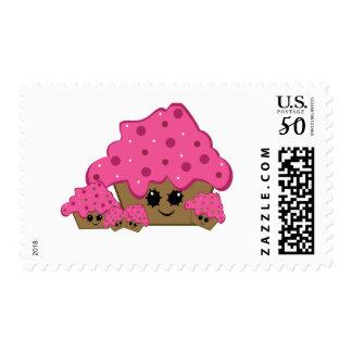 Mama Cupcake Postage