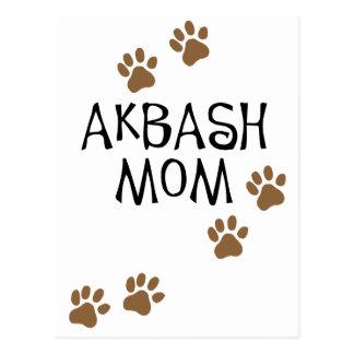 Mamá de Akbash Postal