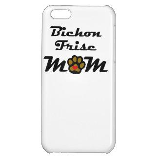 Mamá de Bichon Frise
