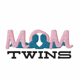 MAMA de gemelos