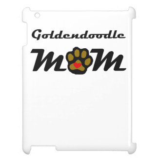 Mamá de Goldendoodle