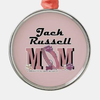MAMÁ de Jack Russell Ornamentos Para Reyes Magos