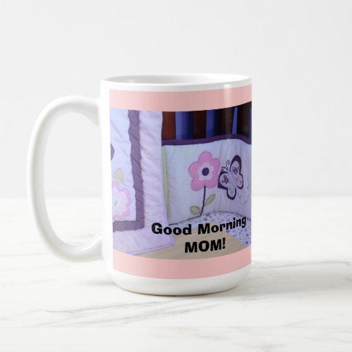 ¡Mamá de la buena mañana! asalta el pesebre de los Tazas