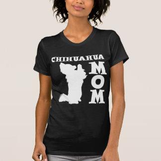 MAMÁ DE LA CHIHUAHUA PLAYERA