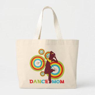 Mamá de la danza bolsas