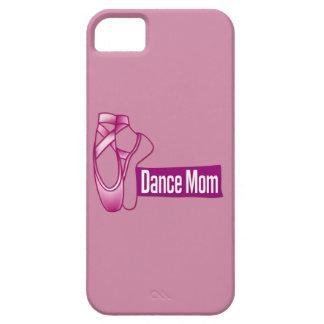 Mamá de la danza funda para iPhone SE/5/5s