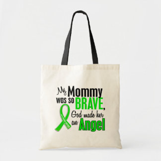 Mamá de la distrofia muscular del ángel 1 bolsas