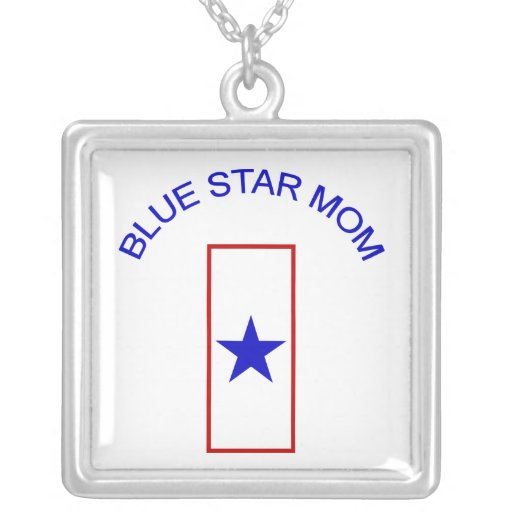 Mamá de la estrella azul joyeria