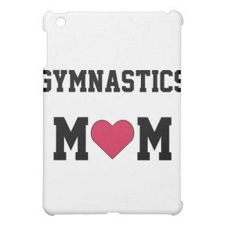 Mamá de la gimnasia