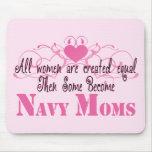 Mamá de la marina de guerra, igual creado alfombrilla de raton