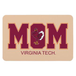 Mamá de la tecnología de Virginia Imanes Flexibles