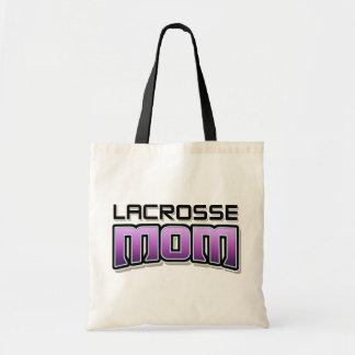 MAMÁ de LaCrosse Bolsa De Mano