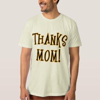 ¡MAMÁ DE LAS GRACIAS! Producto de la camiseta o Polera