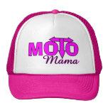 Mamá de Moto Gorro De Camionero