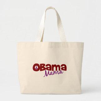 Mamá de Obama Bolsas De Mano