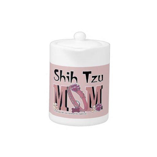 MAMÁ de Shih Tzu