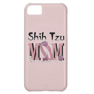 MAMÁ de Shih Tzu Funda Para iPhone 5C
