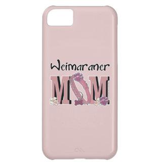 MAMÁ de Weimaraner