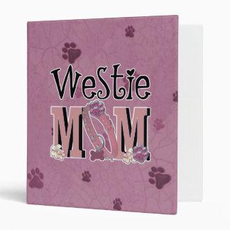 MAMÁ de Westie