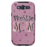 MAMÁ de Westie Galaxy S3 Coberturas