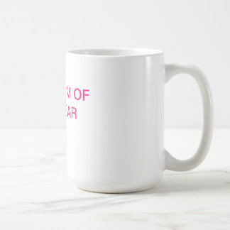 mamá del año taza de café