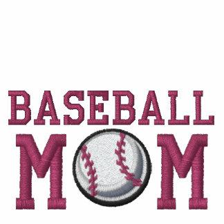 Mamá del béisbol