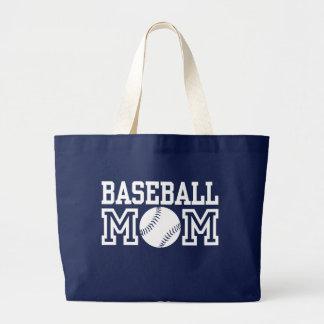 Mamá del béisbol bolsa