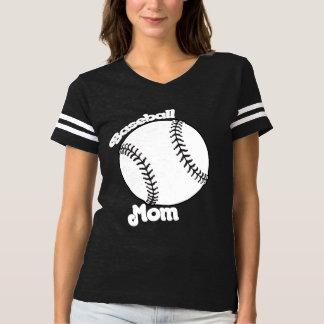 MAMÁ del béisbol Camisas