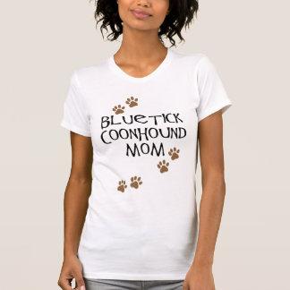 Mamá del Coonhound de Bluetick Tshirts