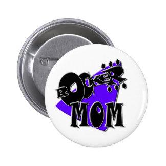¡Mamá del eje de balancín! Pin Redondo 5 Cm