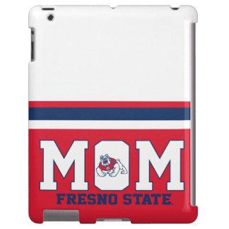 Mamá del estado de Fresno