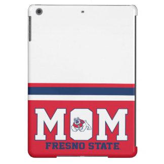 Mamá del estado de Fresno Carcasa iPad Air