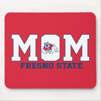 Mamá del estado de Fresno Tapete De Ratón