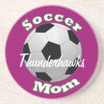 Mamá del fútbol