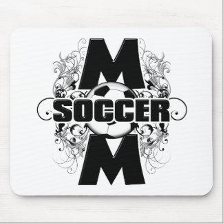Mamá del fútbol (cruz) .png tapetes de raton