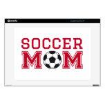 Mamá del fútbol, diseño del texto para la camiseta